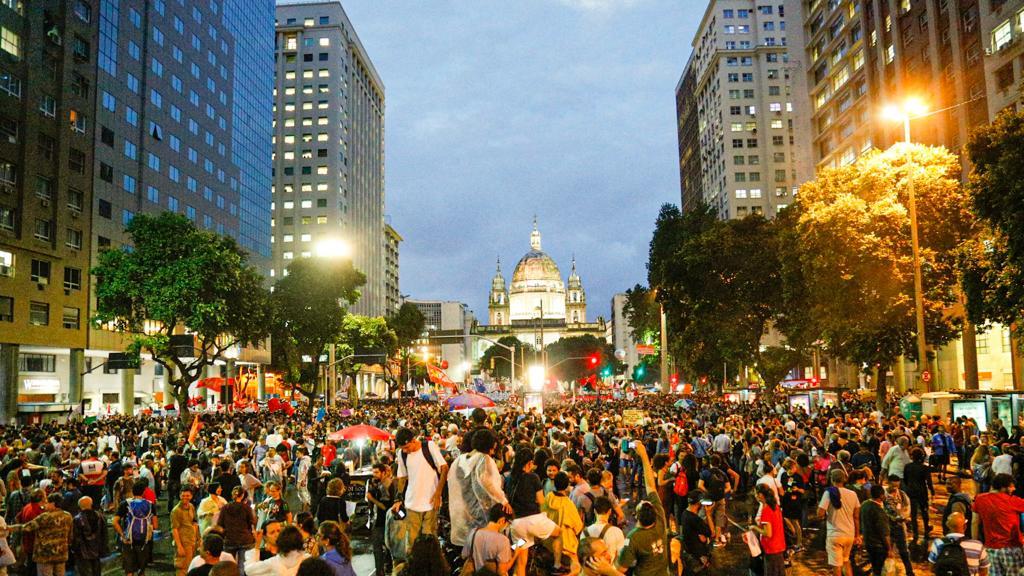 30M: novos atos pela educação estão confirmados em 69 cidades do país