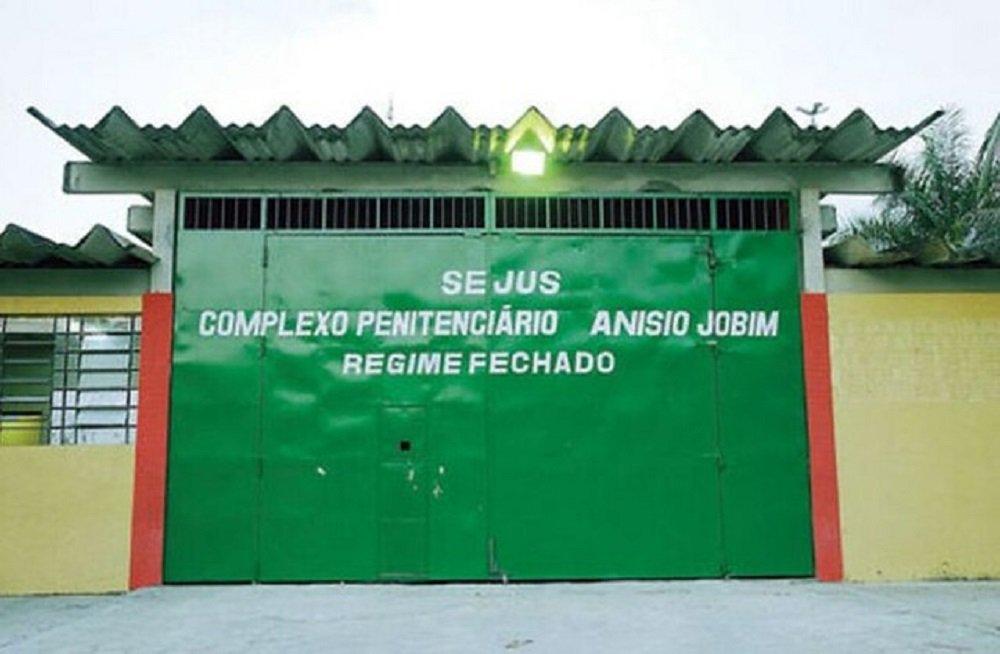 Nove líderes de facção criminosa serão transferidos de Manaus para presídios federais