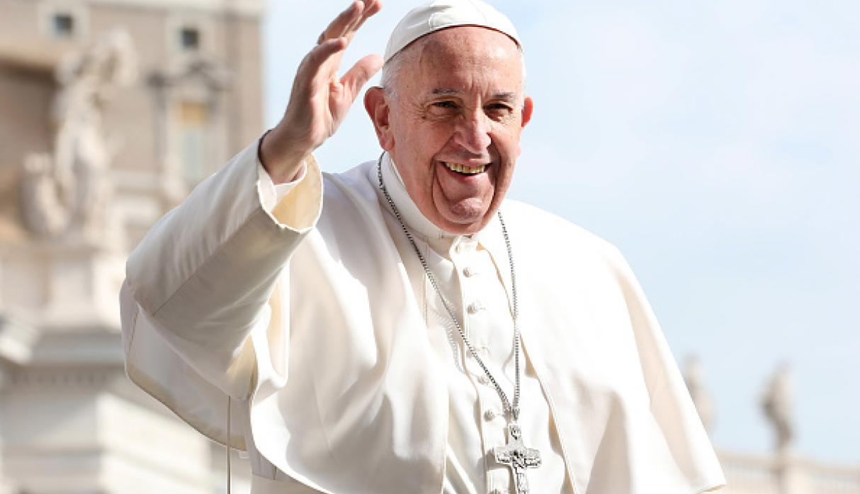 Papa Francisco volta a condenar muro de Trump na fronteira com México