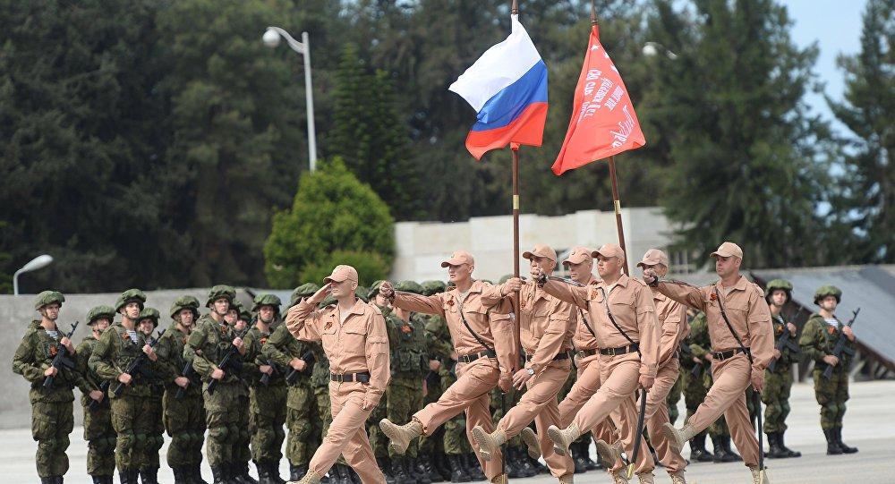 Militares russos dizem que EUA elaboram planos para desestabilizar seu país