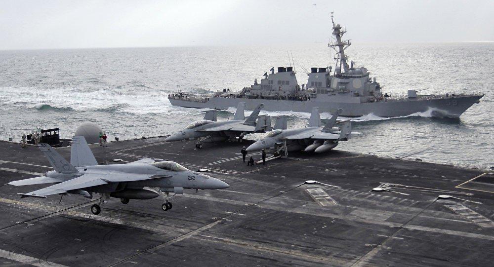 Irã nega acusações dos EUA sobre sabotagem de navios no Golfo Pérsico