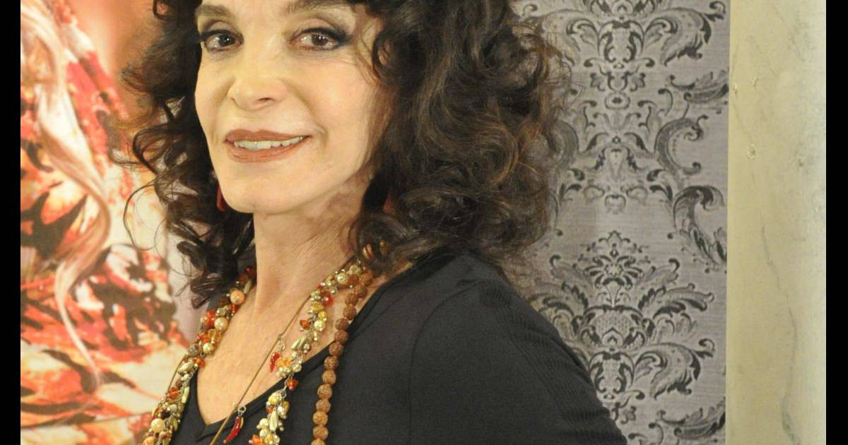 Morre a atriz Lady Francisco