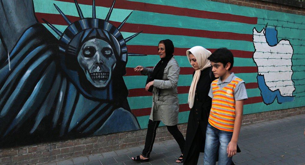 Irã aponta três obstáculos para a solução do conflito com EUA
