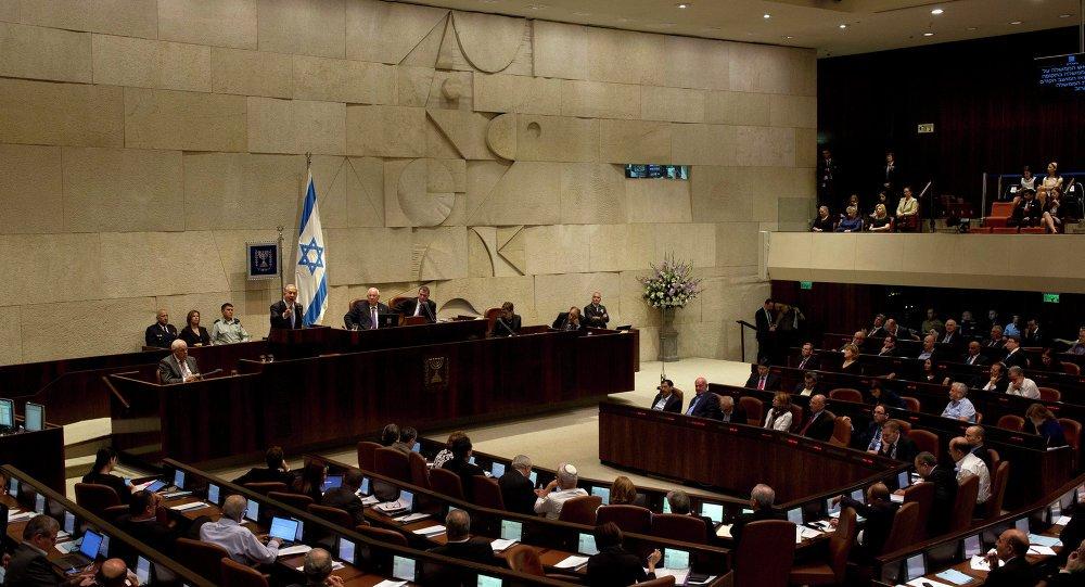 Israelenses começam preparação para novas eleições em setembro