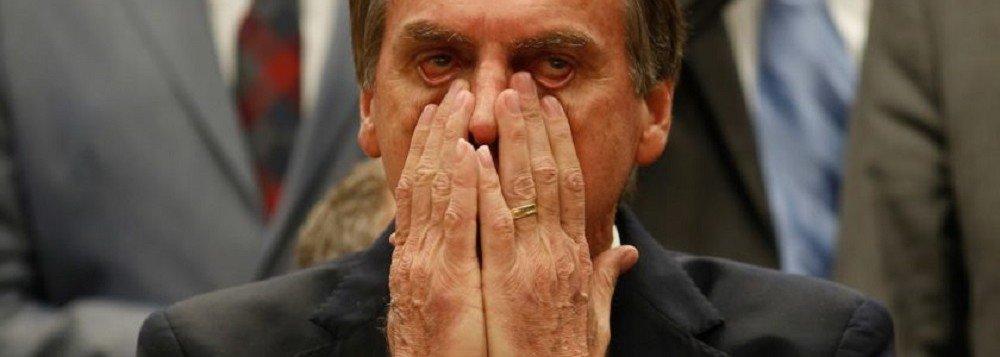 Bolsonaro pode fazer um bem ao Brasil e ao mundo: renunciar