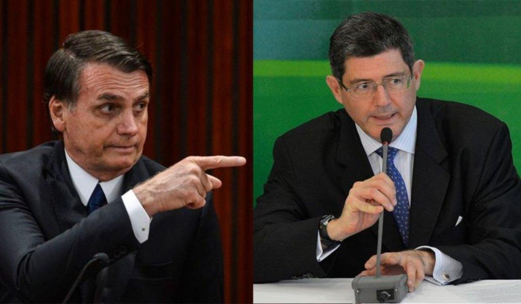 Após deixar o governo, Joaquim Levy irá depor na CPI do BNDES da Câmara