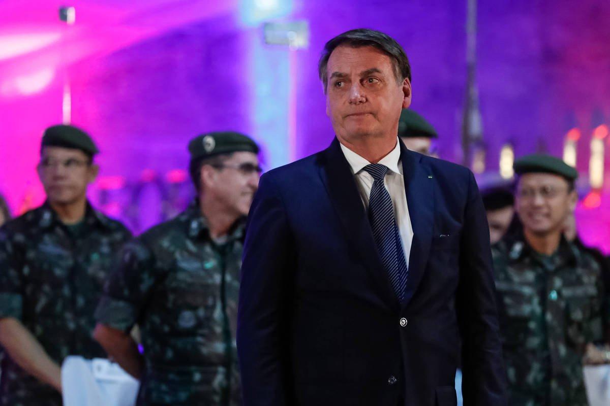 Por que Bolsonaro quer armar a população?