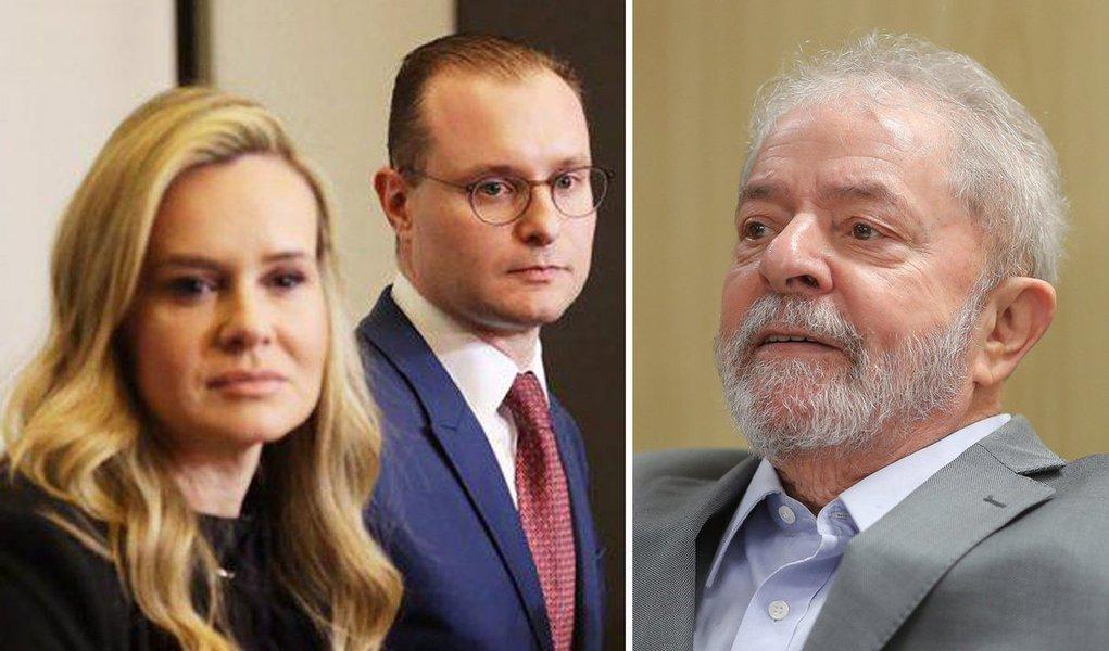 'Lula é vítima de lawfare e ataque a defesa é tática dessa prática nefasta', dizem advogados de Lula