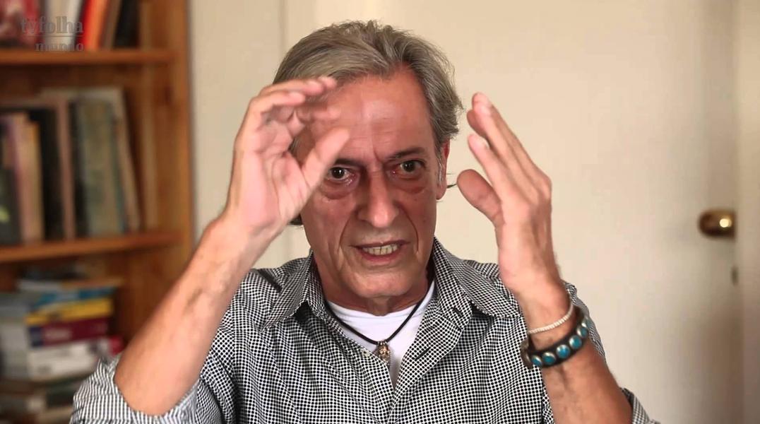 Zé Simão fala sério e diz que Moro é criminoso