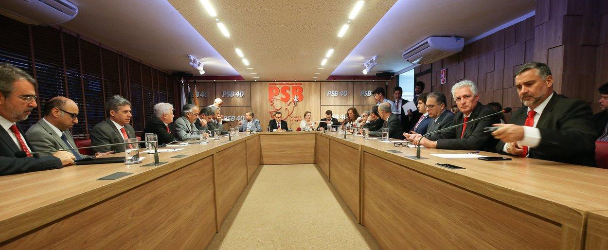 Seis partidos de oposição defendem CPMI para apurar abusos da Lava Jato