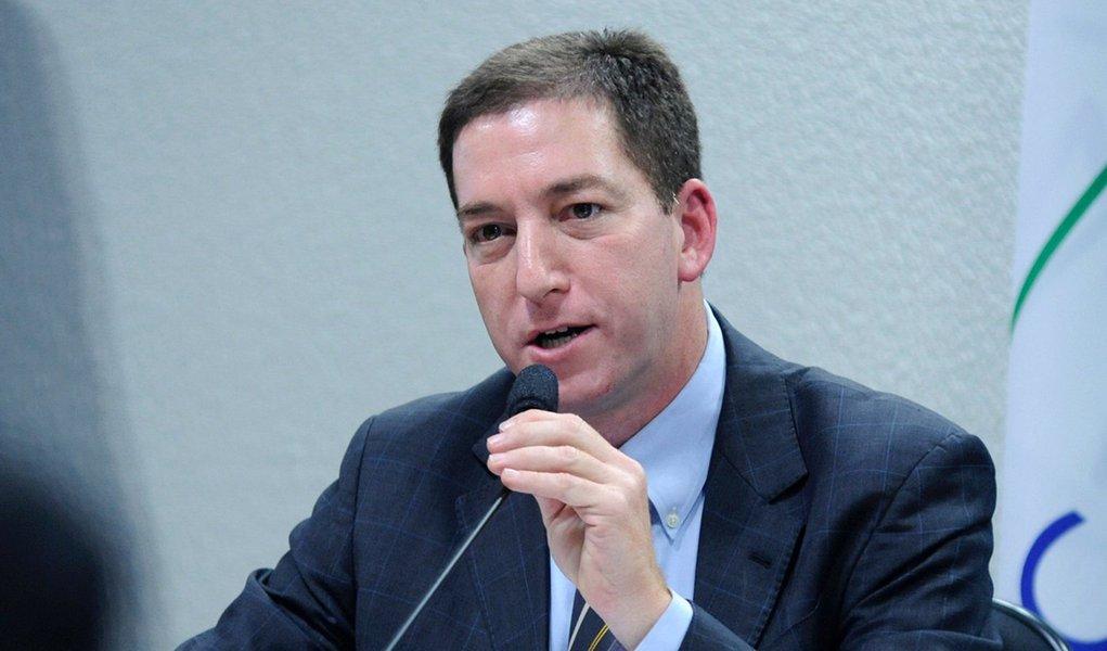 Fenaj repudia ataques contra Greenwald