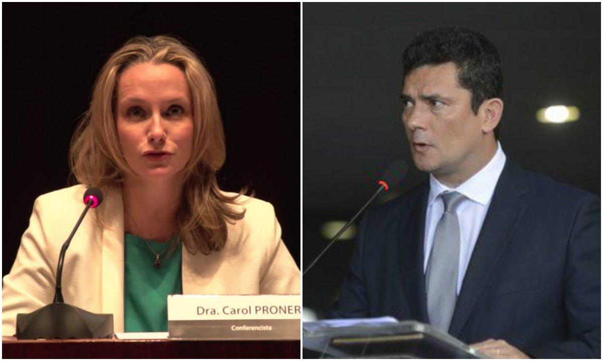 Carol Proner: não é só o caso Lula, todos os processos da Lava Jato estão comprometidos
