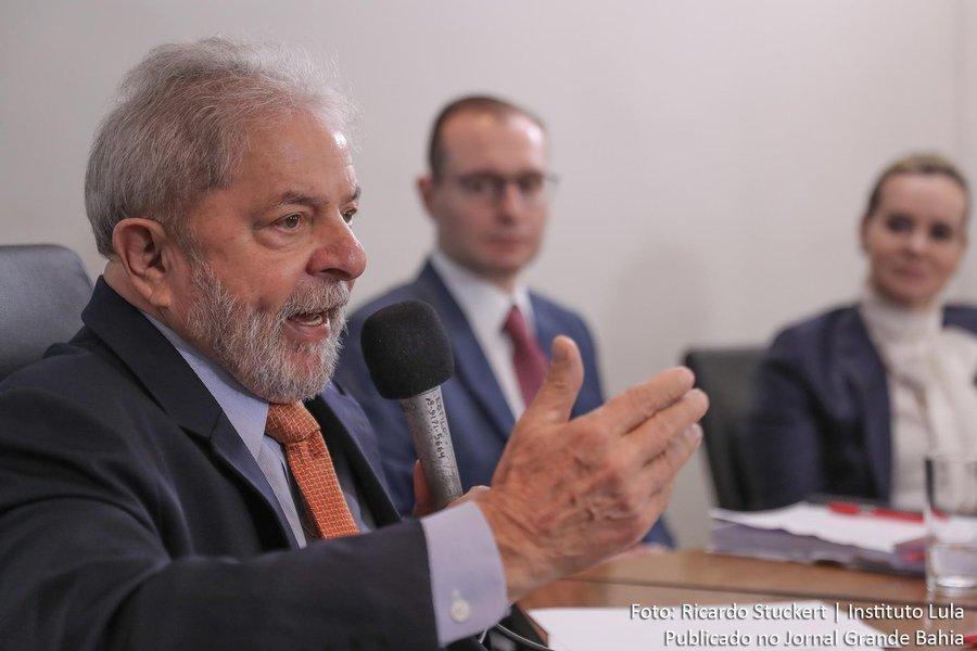 Condenação de Lula no triplex deve ser revista