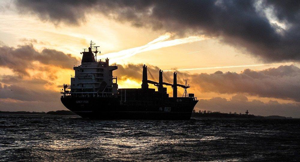 Explosões atingem petroleiros no Golfo de Omã, no Oriente Médio