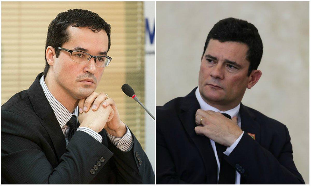 """O """"The Intercept"""" intercepta a Lava Jato e abre a contra-ofensiva ao lawfare no Brasil e na Argentina"""