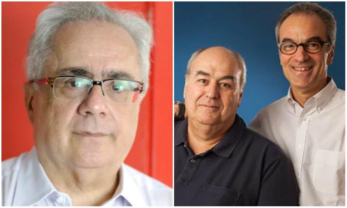 Nassif: Globo irá se afundar, como nas Diretas Já