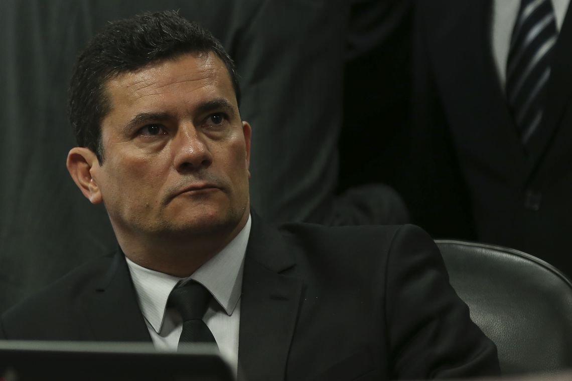 Subordinada a Moro, PF abre 4 inquéritos sobre divulgação de mensagens