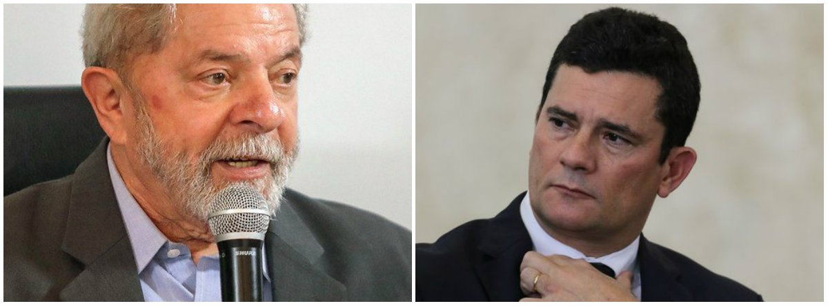 Editorial do El País internacional destaca o escândalo Morogate