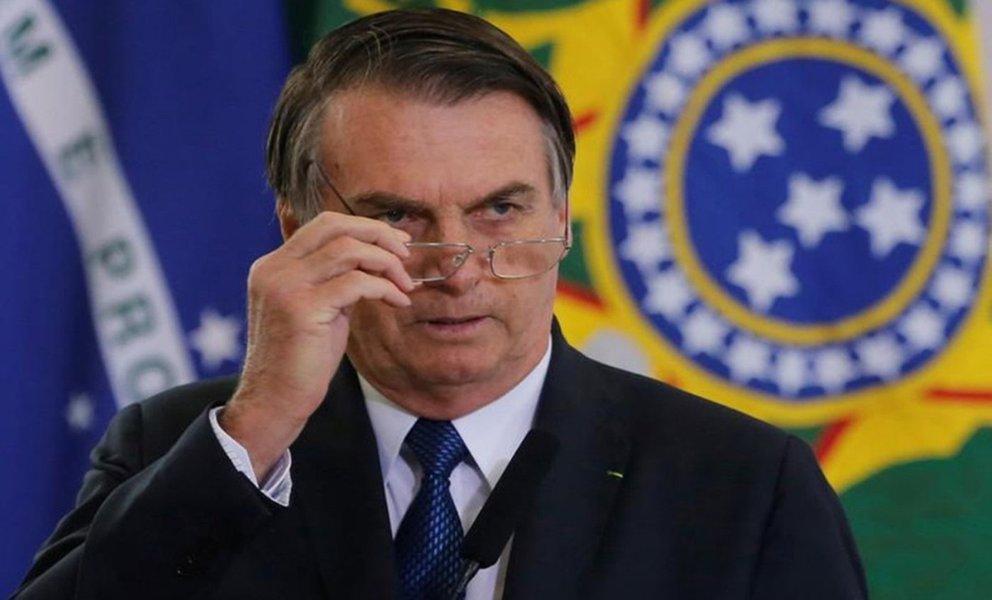 Congresso derruba três vetos de Bolsonaro