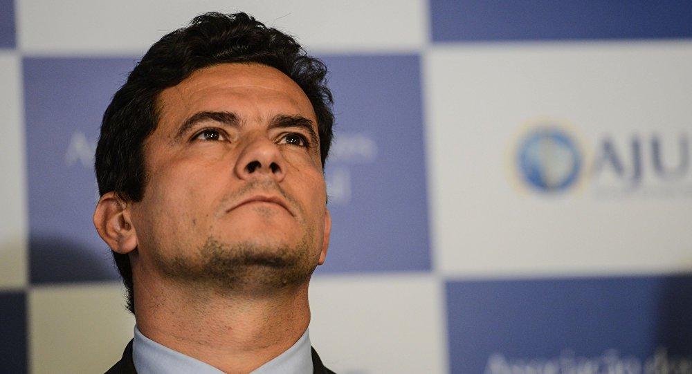 Brasil: 'Lava Jato Gate' vem comprometer ainda mais a imagem do ex-juiz Sergio Moro