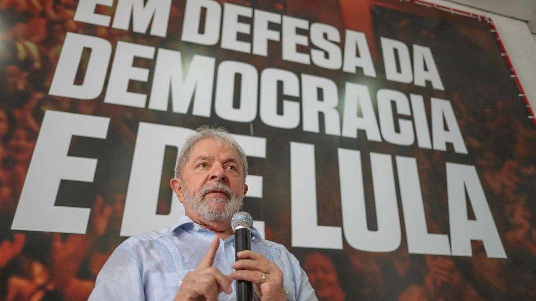 Condenação de Lula poderá ser anulada, diz criminalista