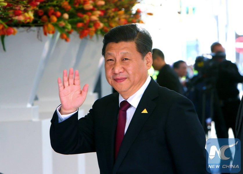 China pede que asiáticos se unam por desenvolvimento