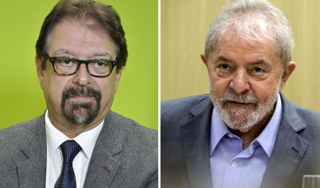 Florestan: se o Brasil fosse um país sério, a eleição de 2018 seria cancelada