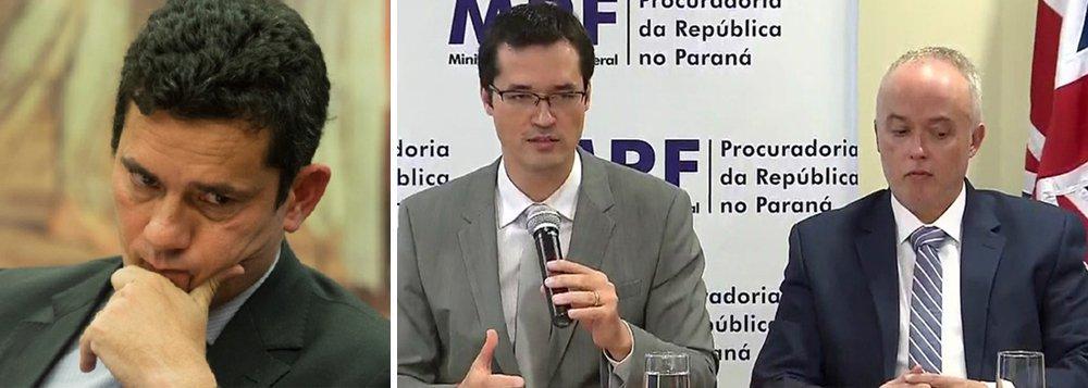 Editor do Intercept aponta contradição dos procuradores da Lava Jato