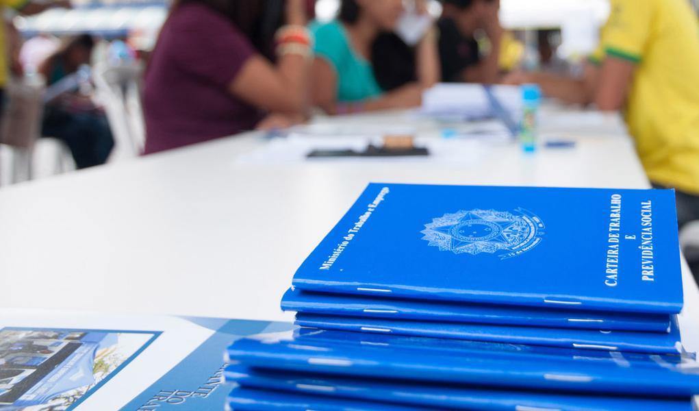 Goiás bate recorde e está entre os maiores geradores de empregos