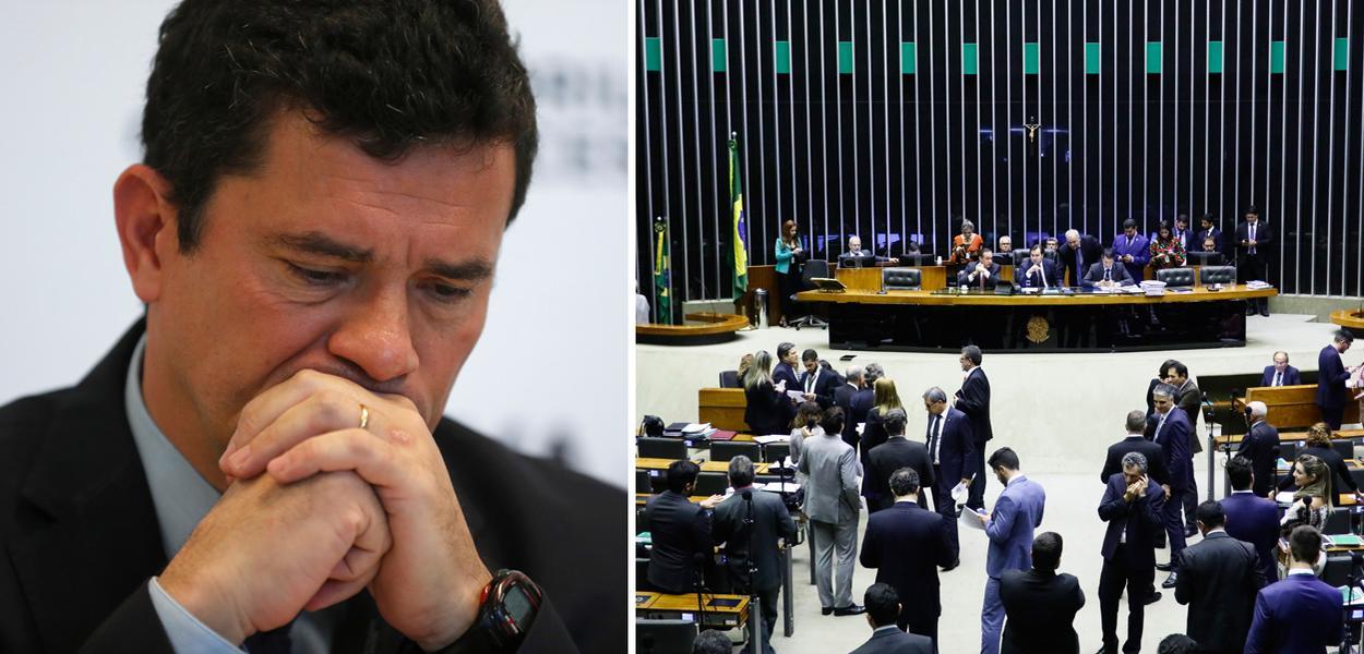 A pedido da ABJD, Câmara deve convocar Moro para explicar a Vaza Jato