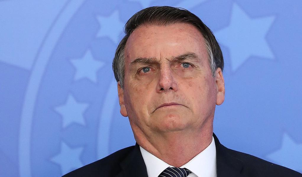 O Mal de Bolsonaro