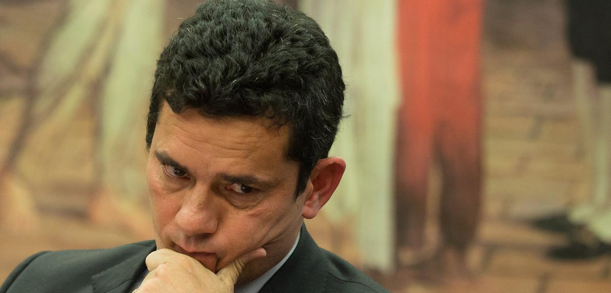 Moro irá ao Senado: escândalo da Vaza Jato