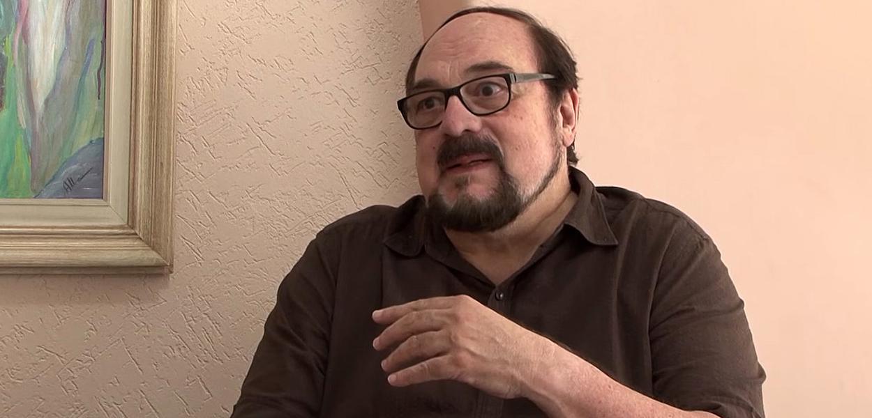 crítico de cinema e jornalista Rubens Ewald Filho