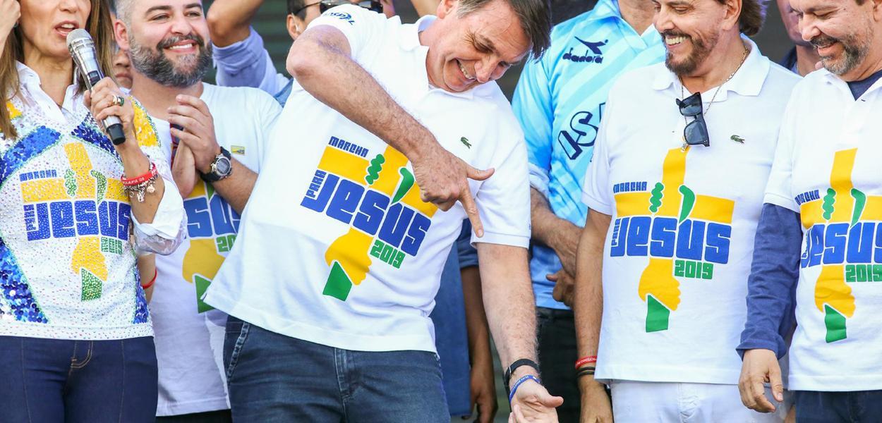 Crescimento de evangélicos na política chama a atenção de analistas - Brasil 247