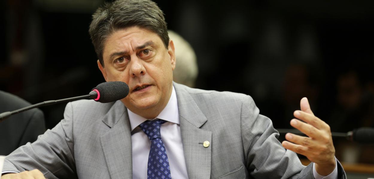 Gilmar Mendes dá lição a Sérgio Moro