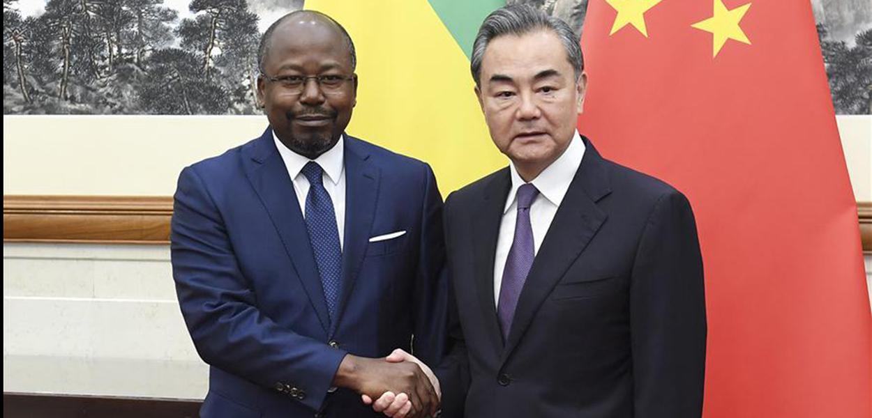 Ministros africanos estão em Beijing para discutir cooperação estreita com China