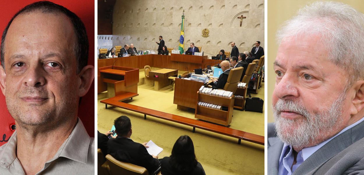Altman: STF decidirá se o Brasil restaura a democracia ou mergulha no estado policial