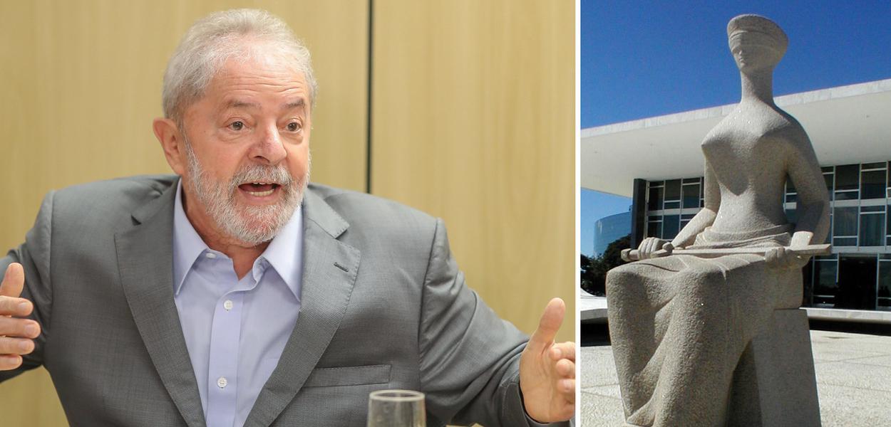 Lula será mantido preso político até segundo semestre