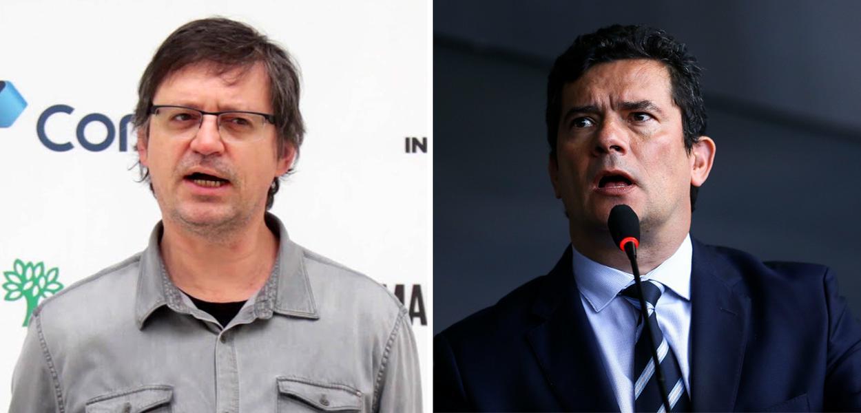 Presidente da Abraji diz estar preocupado com insinuações de Moro sobre a Vaza Jato