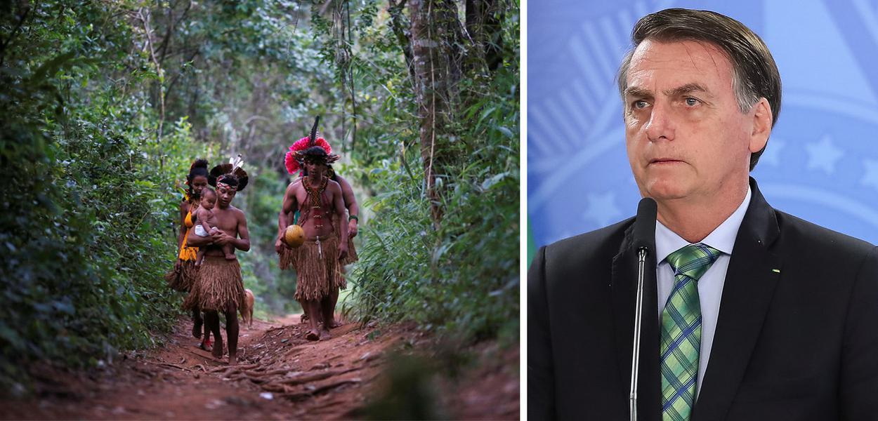 Procuradoria manifesta 'perplexidade' com devolução de demarcação de terras indígenas à Agricultura