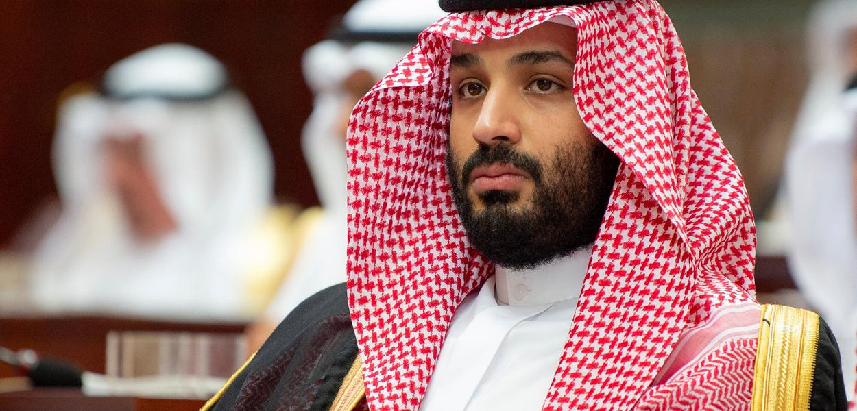 Mohammed bin Salman principe saudita