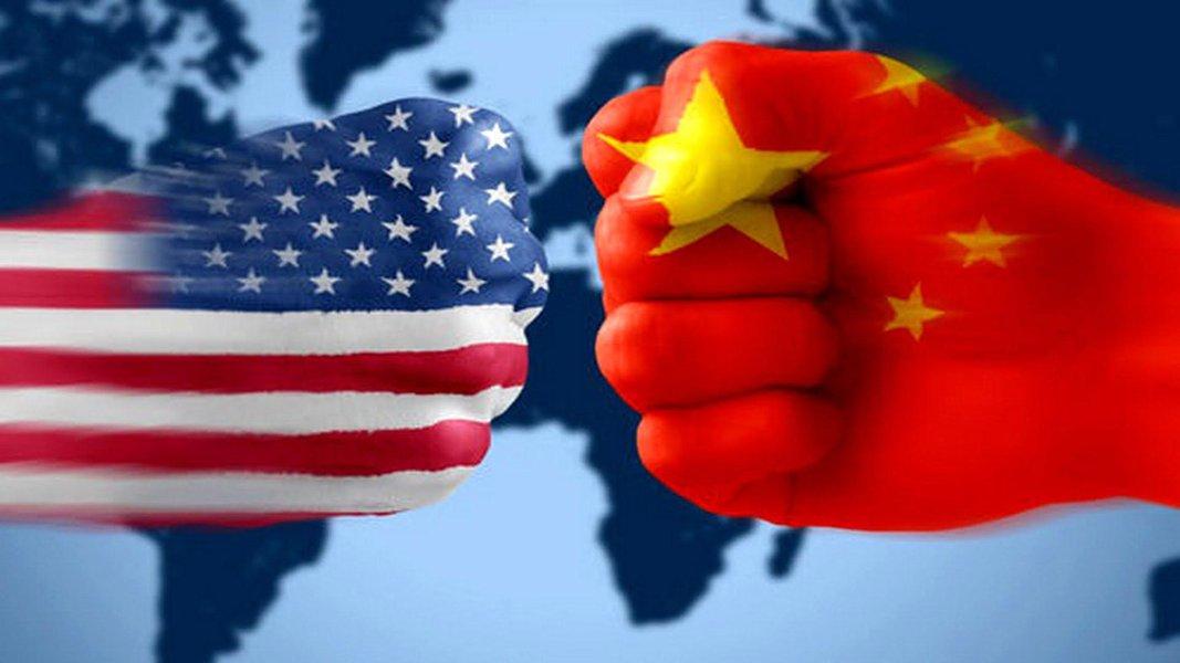China e EUA voltam a conversar em meio à guerra comercial - Brasil 247