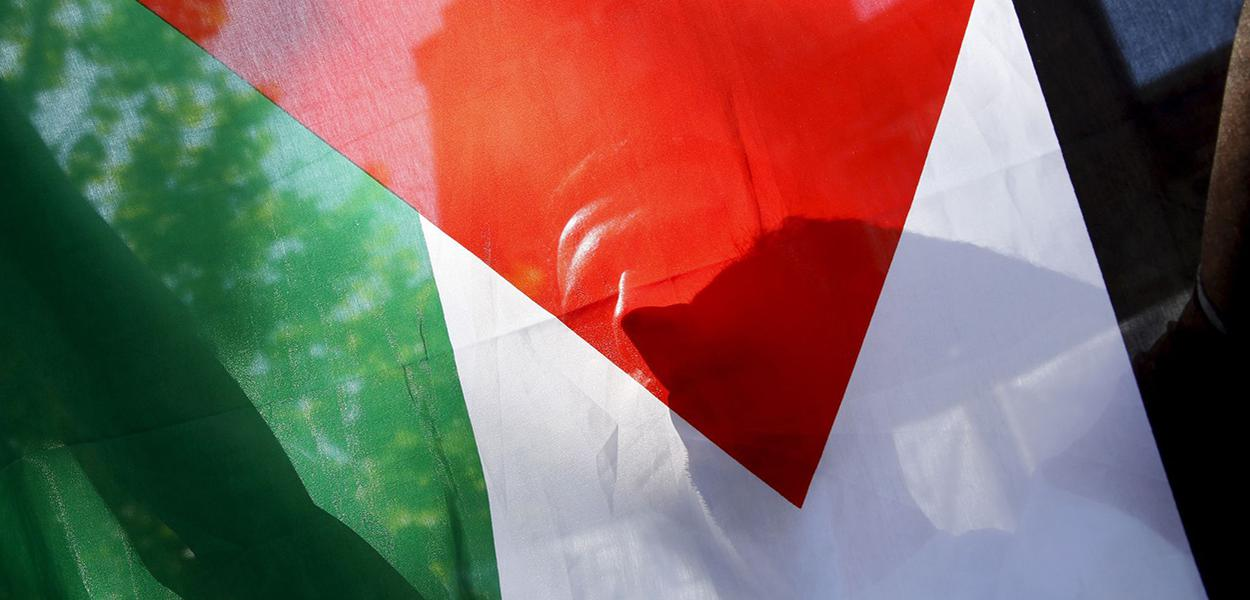 Palestina rechaça proposta estadunidense de acordo com Israel