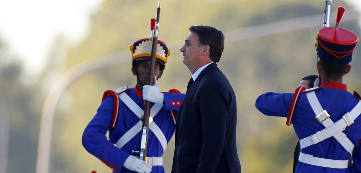 Prisão de membro da comitiva de Bolsonaro com 39 quilos de cocaína repercute no mundo