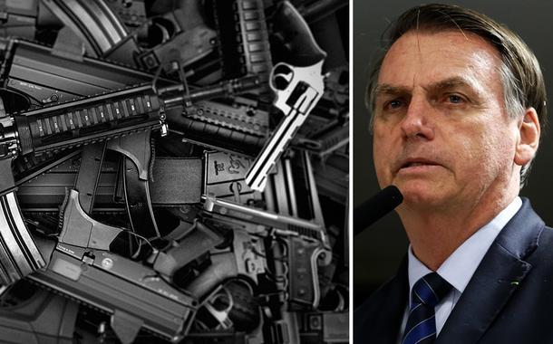 20190626190616 9d921e75 6c81 4aa3 a873 b1d1a764e937 - Nassif: armando a população, Bolsonaro monta suas próprias milícias