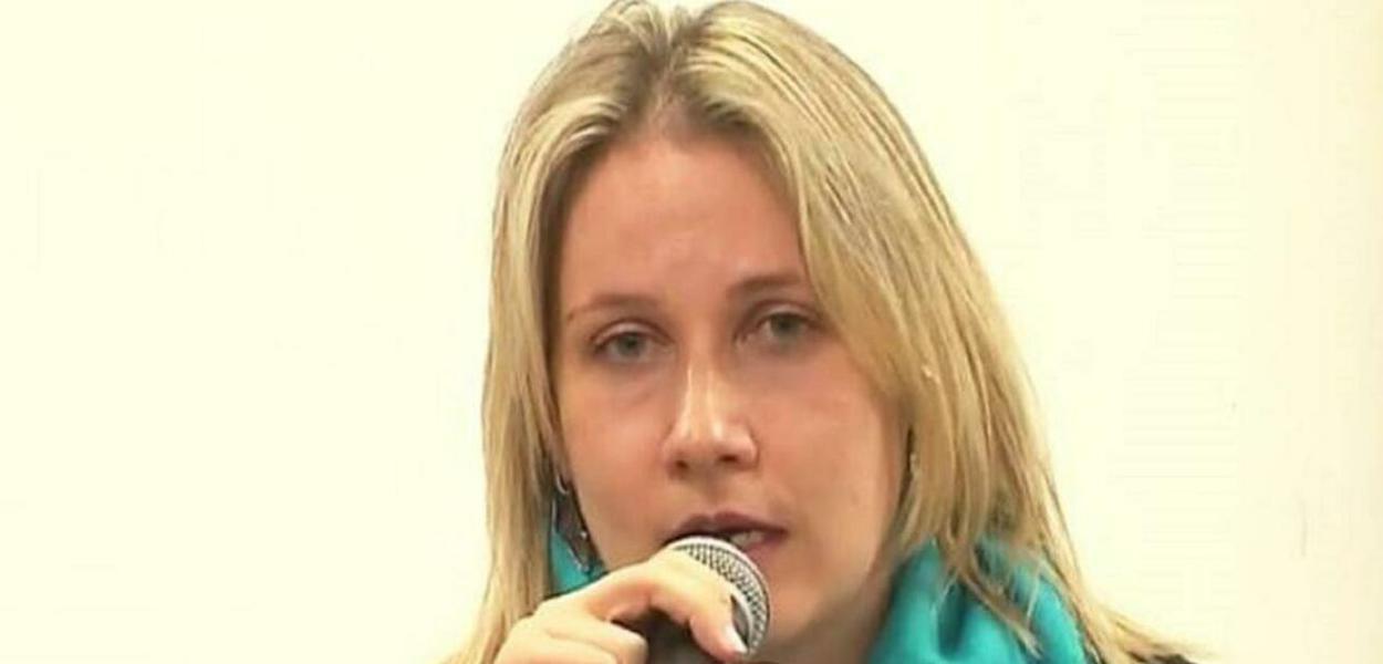 Procuradora Laura Tessler