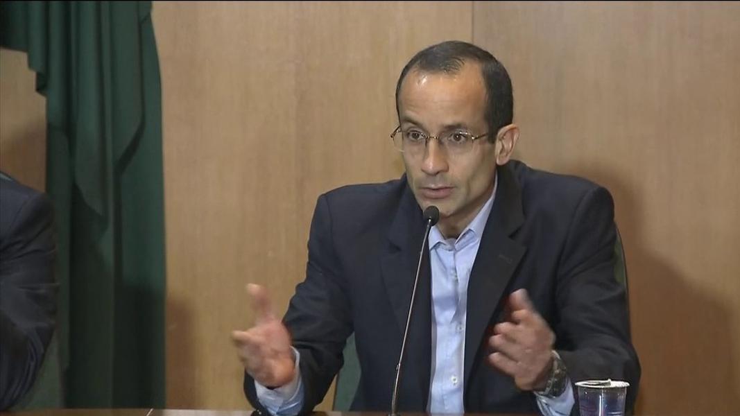 Acordo prevê duas saídas de Marcelo Odebrecht de casa em 2 anos e meio