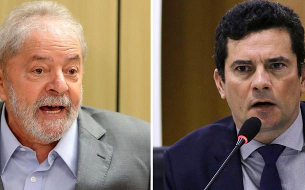 PGR diz que atuação de Moro não prejudicou Lula