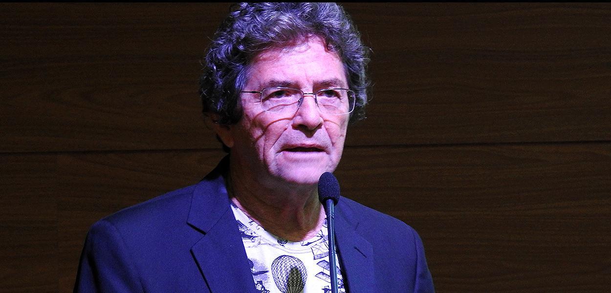 Físico Ildeu Castro Moreira, reeleito para a presidência da Sociedade Brasileira para o Progresso da Ciência