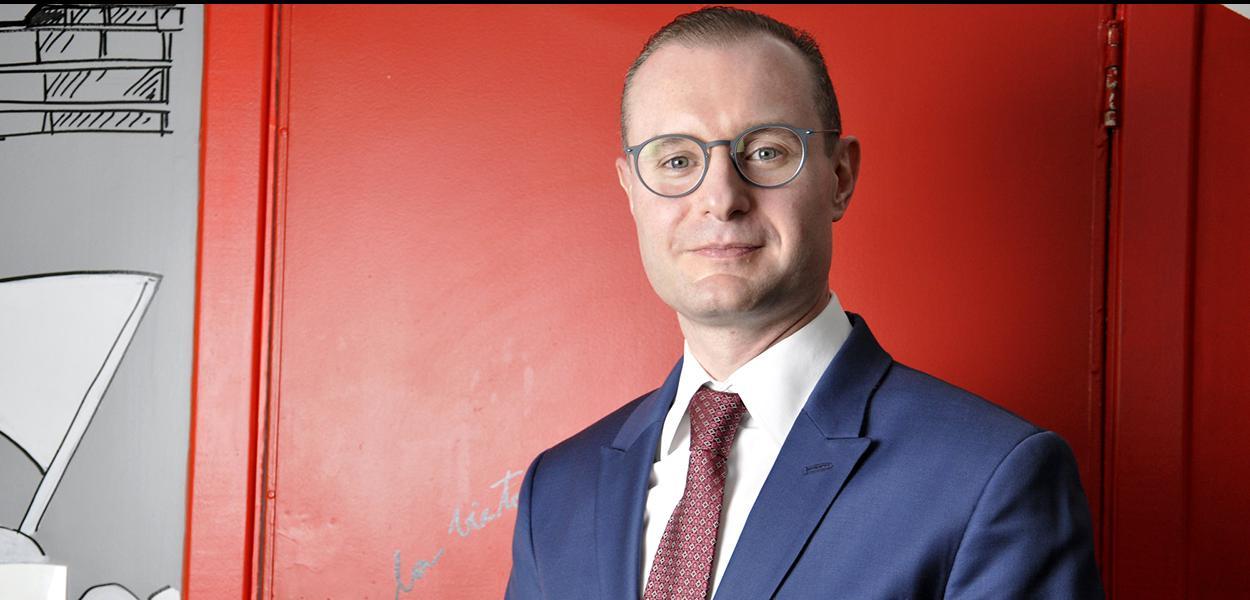 Advogado Cristiano Zanin Martins